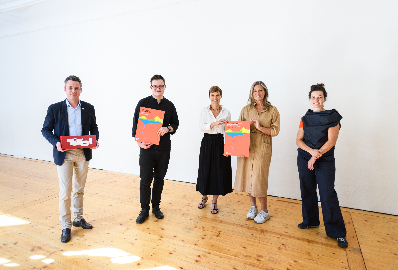 Preisverleihung: Arthur Zelger Preis 2020