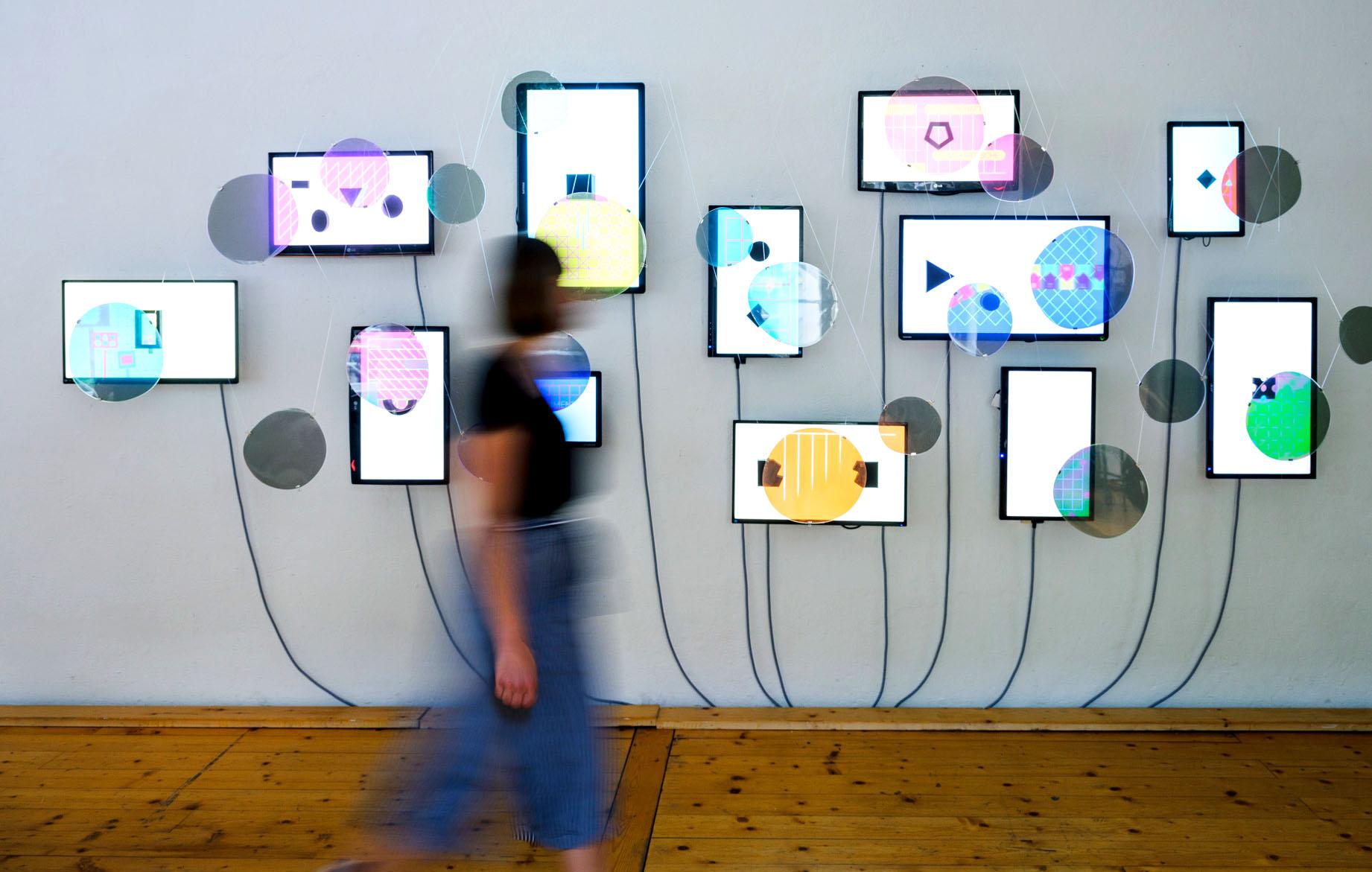 Ausstellung Prospects